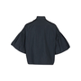 Authentic Second Hand Lanvin Puff Sleeve Taffeta Blouse (PSS-145-00279) - Thumbnail 1