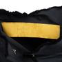 Authentic Second Hand Lanvin Puff Sleeve Taffeta Blouse (PSS-145-00279) - Thumbnail 2