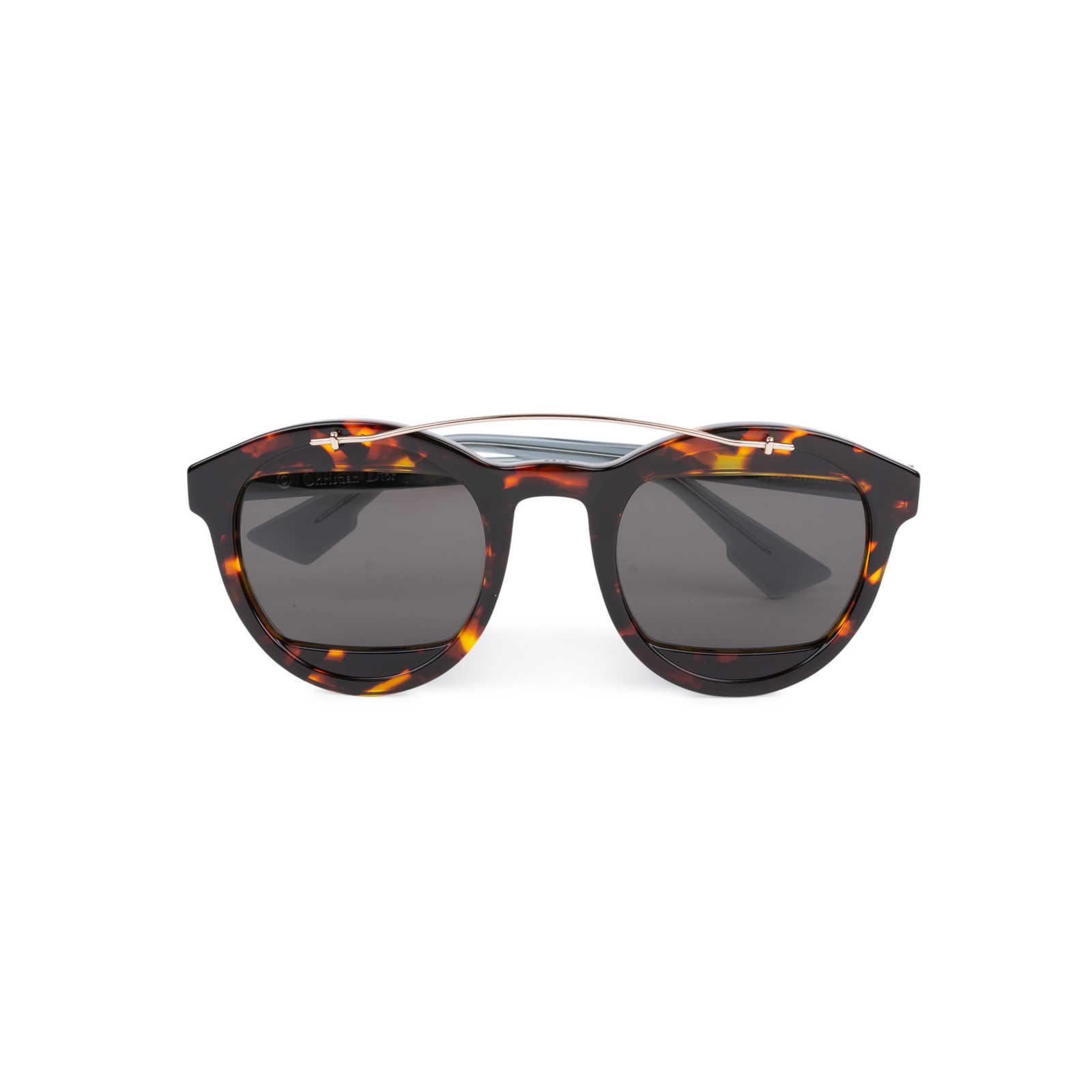 fa05d27c283 Authentic Second Hand Christian Dior Mania 1 Sunglasses (PSS-145-00271) ...