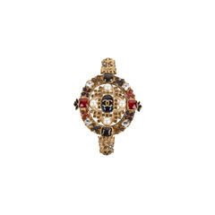 Paris-Byzance Brooch