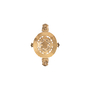 Authentic Pre Owned Chanel Paris-Byzance Brooch (PSS-145-00270) - Thumbnail 1
