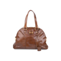 Authentic Pre Owned Yves Saint Laurent Large Python Muse Bag (PSS-597-00003) - Thumbnail 0