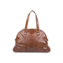Authentic Pre Owned Yves Saint Laurent Large Python Muse Bag (PSS-597-00003) - Thumbnail 2