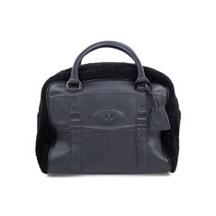 Oversized Maisie Clipper Duffle