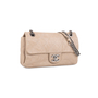 Authentic Second Hand Chanel Simply CC Caviar Flap Bag (PSS-597-00004) - Thumbnail 1