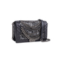 Authentic Pre Owned Chanel Enchained Boy Bag (PSS-597-00006) - Thumbnail 1