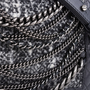 Authentic Pre Owned Chanel Enchained Boy Bag (PSS-597-00006) - Thumbnail 5