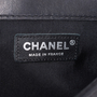 Authentic Second Hand Chanel Enchained Boy Bag (PSS-597-00006) - Thumbnail 8