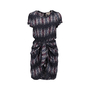 Authentic Second Hand Isabel Marant Étoile Ruffled Printed Dress (PSS-126-00125) - Thumbnail 0