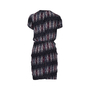 Authentic Second Hand Isabel Marant Étoile Ruffled Printed Dress (PSS-126-00125) - Thumbnail 1