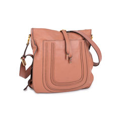 Chloe new leather marcie messenger bag 2?1548204727