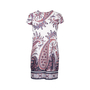 Authentic Second Hand Isabel Marant Étoile Printed Shift Dress (PSS-126-00128) - Thumbnail 0