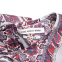 Authentic Second Hand Isabel Marant Étoile Printed Shift Dress (PSS-126-00128) - Thumbnail 2