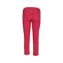 Authentic Second Hand Isabel Marant Étoile Multicoloured Stitch Denim Jeans (PSS-126-00129) - Thumbnail 1