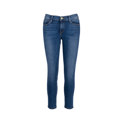 Authentic Second Hand Frame Le Skinny de Jeanne Jeans (PSS-126-00124)