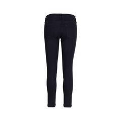 Frame le skinny de jeanne crop jeans black 2?1548208696