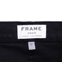 Authentic Pre Owned Frame Le Skinny de Jeanne Crop Jeans (PSS-126-00126) - Thumbnail 2