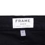Authentic Second Hand Frame Le Skinny de Jeanne Crop Jeans (PSS-126-00126) - Thumbnail 2