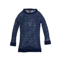 Fishnet Pullover
