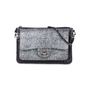 Authentic Pre Owned Chanel Mineral Nights Flap Bag (PSS-333-00059) - Thumbnail 0
