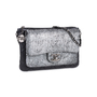 Authentic Second Hand Chanel Mineral Nights Flap Bag (PSS-333-00059) - Thumbnail 1