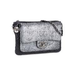 Chanel mineral nights flap bag metallic 2?1548242287