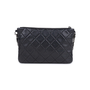 Authentic Pre Owned Chanel Mineral Nights Flap Bag (PSS-333-00059) - Thumbnail 2