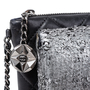 Authentic Pre Owned Chanel Mineral Nights Flap Bag (PSS-333-00059) - Thumbnail 6