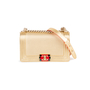 Authentic Second Hand Chanel Cube Boy Medium Bag (PSS-333-00060) - Thumbnail 0