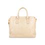 Authentic Second Hand Prada Vitello Shine Shoulder Tote Bag (PSS-333-00062) - Thumbnail 1