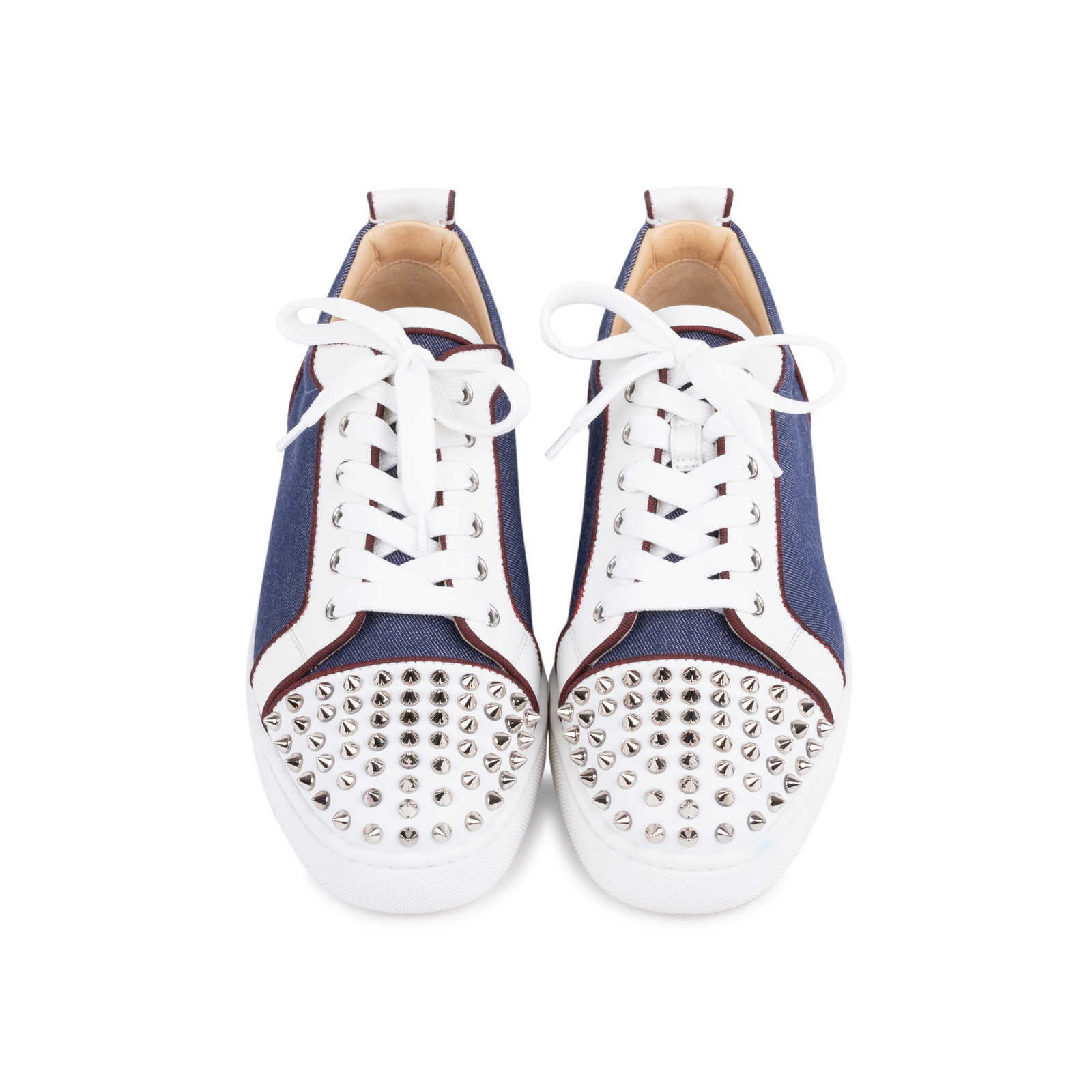 check out 8fad8 dd257 Authentic Second Hand Christian Louboutin Louis Junior ...