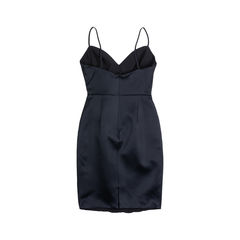 Nicholas black bustier dress 2?1548245342