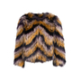 Authentic Second Hand Isabel Marant F/W 2010 Fur Jacket (PSS-048-00155) - Thumbnail 0