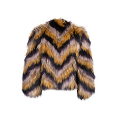 Isabel marant cropped fur jacket 2?1548245413