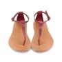 Authentic Second Hand Céline T-Strap Sandals (PSS-599-00011) - Thumbnail 0