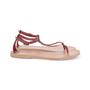 Authentic Second Hand Céline T-Strap Sandals (PSS-599-00011) - Thumbnail 2