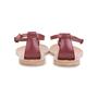 Authentic Second Hand Céline T-Strap Sandals (PSS-599-00011) - Thumbnail 3