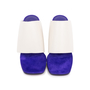 Authentic Pre Owned Céline Leather Square-Toe Mules (PSS-599-00013) - Thumbnail 0