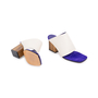 Authentic Pre Owned Céline Leather Square-Toe Mules (PSS-599-00013) - Thumbnail 3