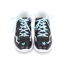 Authentic Pre Owned Dolce & Gabbana Leather Low-Top Sneakers (PSS-599-00012) - Thumbnail 0
