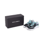 Authentic Pre Owned Dolce & Gabbana Leather Low-Top Sneakers (PSS-599-00012) - Thumbnail 6