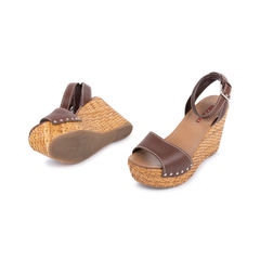 Prada wicker wedge sandals 2?1548690983