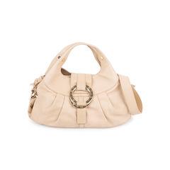 Leather Chandra Bag