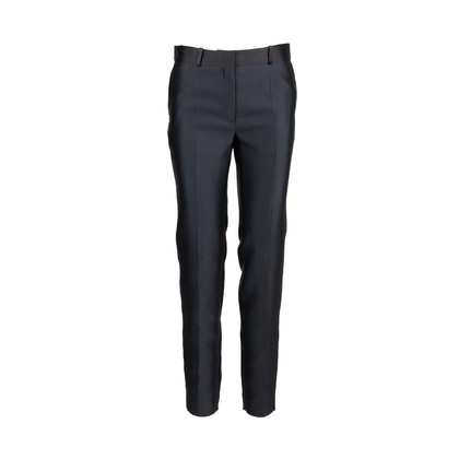 Authentic Second Hand Céline Straight Cut Trousers (PSS-599-00002)