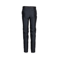 Celine straight cut trousers black 2?1548691695