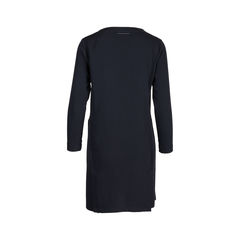 Mm6 shift dress with button front 2?1548691859
