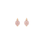 Authentic Pre Owned Pomellato Luna Earrings (PSS-097-00124) - Thumbnail 0