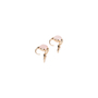 Authentic Second Hand Pomellato Luna Earrings (PSS-097-00124) - Thumbnail 3