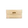 Authentic Second Hand Hermès Parchemin Ostrich Kelly Wallet (PSS-097-00126) - Thumbnail 0