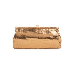 Lambertson truex crocodile frame clutch 2?1548834783